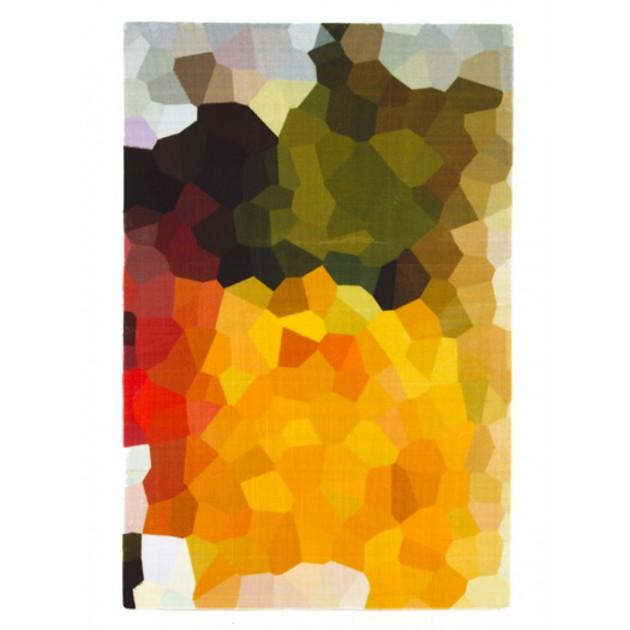 pack de 2 cortinas confeccionadas jana beige camatex - Cortinas Beige