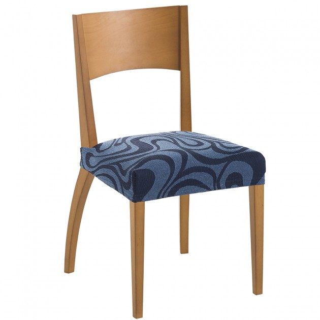 Funda silla el stica danubio belmart - Fundas elasticas para sillas ...
